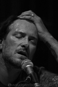 Butch Walker - Northcote Social Club, Melbourne 25th Jan 2019 by Paul Miles (7 of 27)