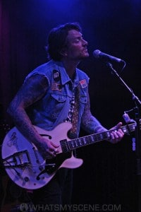 Butch Walker - Northcote Social Club, Melbourne 25th Jan 2019 by Paul Miles (9 of 27)