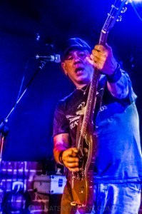 CJ Ramone, The Tote, 22nd Sept 2019 by Mary Boukouvalas (10 of 34)