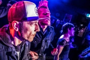 CJ Ramone, The Tote, 22nd Sept 2019 by Mary Boukouvalas (12 of 34)