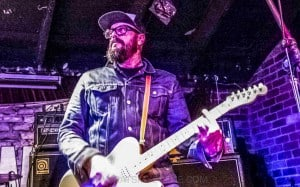 CJ Ramone, The Tote, 22nd Sept 2019 by Mary Boukouvalas (16 of 34)