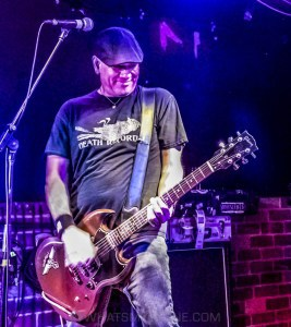 CJ Ramone, The Tote, 22nd Sept 2019 by Mary Boukouvalas (21 of 34)