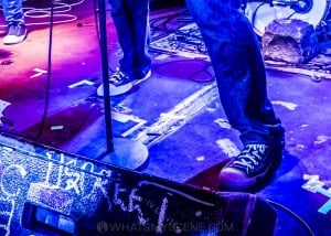 CJ Ramone, The Tote, 22nd Sept 2019 by Mary Boukouvalas (22 of 34)