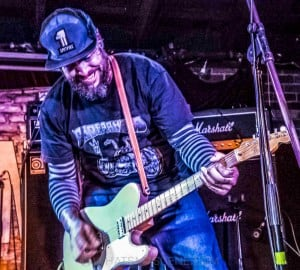 CJ Ramone, The Tote, 22nd Sept 2019 by Mary Boukouvalas (27 of 34)