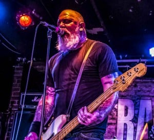 CJ Ramone, The Tote, 22nd Sept 2019 by Mary Boukouvalas (28 of 34)