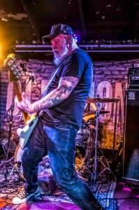 CJ Ramone, The Tote, 22nd Sept 2019 by Mary Boukouvalas (29 of 34)