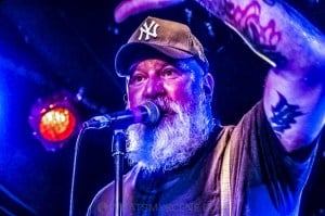 CJ Ramone, The Tote, 22nd Sept 2019 by Mary Boukouvalas (32 of 34)