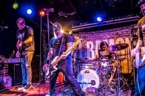 CJ Ramone, The Tote, 22nd Sept 2019 by Mary Boukouvalas (33 of 34)