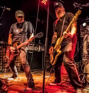CJ Ramone, The Tote, 22nd Sept 2019 by Mary Boukouvalas (3 of 34)