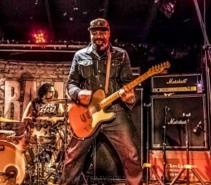 CJ Ramone, The Tote, 22nd Sept 2019 by Mary Boukouvalas (6 of 34)