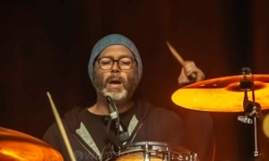 Cash Savage & The Last Drinks, Myer Music Bowl - 1st Feb 2021 by Mary Boukouvalas (10 of 35)