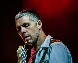 Cash Savage & The Last Drinks, Myer Music Bowl - 1st Feb 2021 by Mary Boukouvalas (13 of 35)