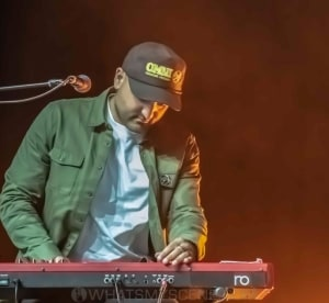 Cash Savage & The Last Drinks, Myer Music Bowl - 1st Feb 2021 by Mary Boukouvalas (14 of 35)
