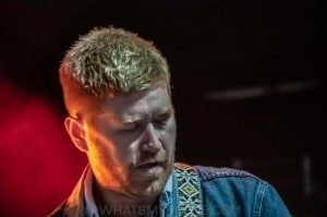 Cash Savage & The Last Drinks, Myer Music Bowl - 1st Feb 2021 by Mary Boukouvalas (15 of 35)