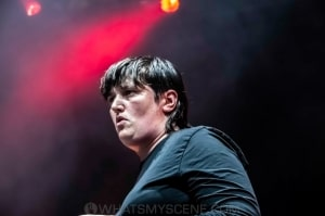 Cash Savage & The Last Drinks, Myer Music Bowl - 1st Feb 2021 by Mary Boukouvalas (18 of 35)