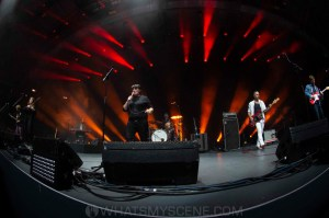 Cash Savage & The Last Drinks, Myer Music Bowl - 1st Feb 2021 by Mary Boukouvalas (1 of 35)