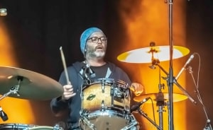 Cash Savage & The Last Drinks, Myer Music Bowl - 1st Feb 2021 by Mary Boukouvalas (25 of 35)