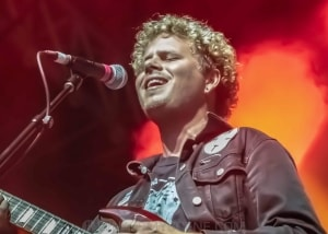Cash Savage & The Last Drinks, Myer Music Bowl - 1st Feb 2021 by Mary Boukouvalas (27 of 35)