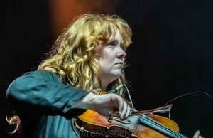 Cash Savage & The Last Drinks, Myer Music Bowl - 1st Feb 2021 by Mary Boukouvalas (28 of 35)