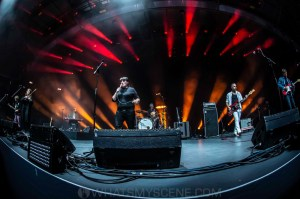 Cash Savage & The Last Drinks, Myer Music Bowl - 1st Feb 2021 by Mary Boukouvalas (2 of 35)