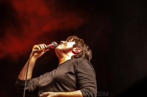 Cash Savage & The Last Drinks, Myer Music Bowl - 1st Feb 2021 by Mary Boukouvalas (30 of 35)