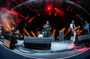 Cash Savage & The Last Drinks, Myer Music Bowl - 1st Feb 2021 by Mary Boukouvalas (3 of 35)