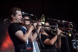 The Cat Empire, SummerSalt at The Briars, Mornington 20th February 2021 by Paul Miles (25 of 38)