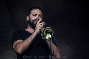 The Cat Empire, SummerSalt at The Briars, Mornington 20th February 2021 by Paul Miles (30 of 38)