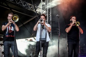 The Cat Empire, SummerSalt at The Briars, Mornington 20th February 2021 by Paul Miles (31 of 38)