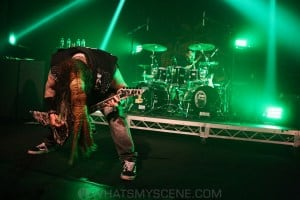 Cavalera - 170 Russell, Melbourne 21st March 2019 by Paul Miles (19 of 28)