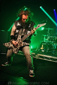 Cavalera - 170 Russell, Melbourne 21st March 2019 by Paul Miles (20 of 28)