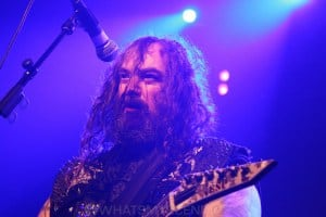 Cavalera - 170 Russell, Melbourne 21st March 2019 by Paul Miles (22 of 28)