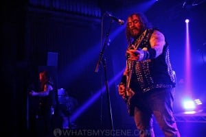 Cavalera - 170 Russell, Melbourne 21st March 2019 by Paul Miles (25 of 28)