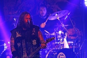 Cavalera - 170 Russell, Melbourne 21st March 2019 by Paul Miles (27 of 28)