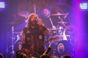 Cavalera - 170 Russell, Melbourne 21st March 2019 by Paul Miles (28 of 28)