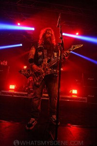 Cavalera - 170 Russell, Melbourne 21st March 2019 by Paul Miles (4 of 28)