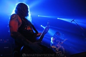 Cavalera - 170 Russell, Melbourne 21st March 2019 by Paul Miles (8 of 28)