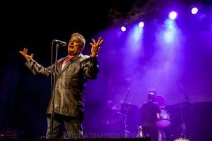 Celibate Rifles - Damo the Musical, Enmore Theatre 22nd September 2019 by Mandy Hall (17 of 56)