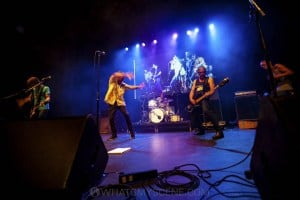 Celibate Rifles - Damo the Musical, Enmore Theatre 22nd September 2019 by Mandy Hall (2 of 56)