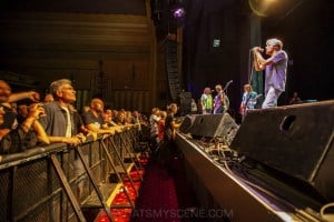 Celibate Rifles - Damo the Musical, Enmore Theatre 22nd September 2019 by Mandy Hall (38 of 56)