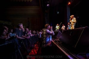 Celibate Rifles - Damo the Musical, Enmore Theatre 22nd September 2019 by Mandy Hall (46 of 56)