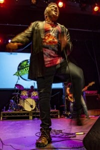 Celibate Rifles - Damo the Musical, Enmore Theatre 22nd September 2019 by Mandy Hall (53 of 56)