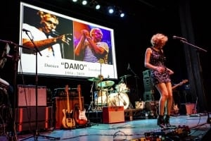 Centrelink Surfers - Damo the Musical, Enmore Theatre 22nd September 2019 by Mandy Hall (9 of 28)