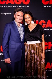 Chicago opening night Red Carpet, State Theatre Melbourne 19th December 2019 by Mandy Hall (21 of 64)