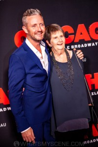 Chicago opening night Red Carpet, State Theatre Melbourne 19th December 2019 by Mandy Hall (25 of 64)