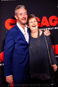 Chicago opening night Red Carpet, State Theatre Melbourne 19th December 2019 by Mandy Hall (26 of 64)