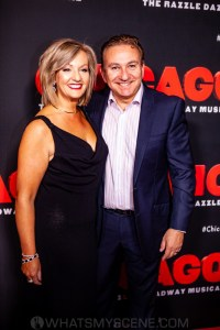 Chicago opening night Red Carpet, State Theatre Melbourne 19th December 2019 by Mandy Hall (27 of 64)