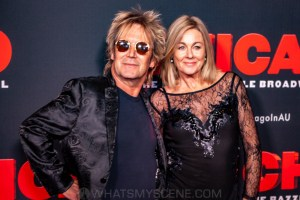 Chicago opening night Red Carpet, State Theatre Melbourne 19th December 2019 by Mandy Hall (2 of 64)
