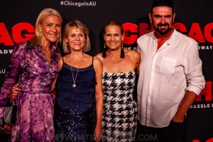 Chicago opening night Red Carpet, State Theatre Melbourne 19th December 2019 by Mandy Hall (34 of 64)