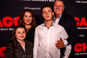 Chicago opening night Red Carpet, State Theatre Melbourne 19th December 2019 by Mandy Hall (36 of 64)